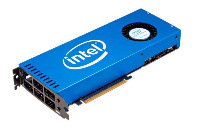 Intel oyuncular için ekran kartı üretmeyi planlıyor