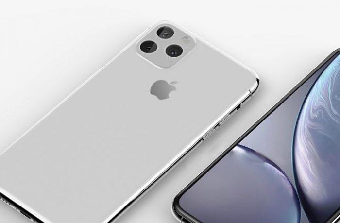 iPhone 11 Modelleri Hızlı Şarj Adaptörleriyle Birlikte Satılacak