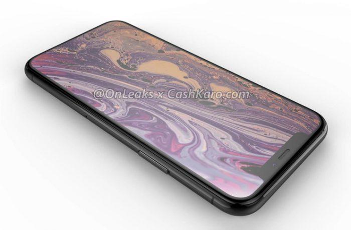2019 iPhone Modelleri Cam Arka Yüzeyle Gelecek