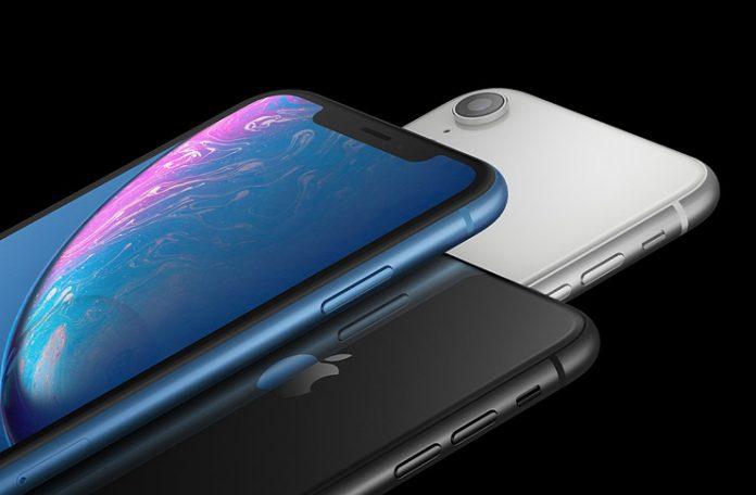 iPhone XR ABD ve İngiltere'de En Çok Satılan Telefon Oldu