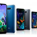 LG Güney Kore'de Akıllı Telefon Üretmeyi Bırakacak