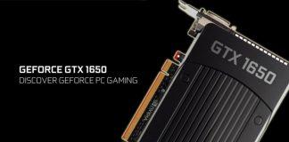 NVIDIA GeForce GTX 1650 hangi özelliklerle hangi fiyatla ve ne zaman gelecek?
