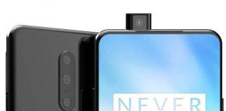 OnePlus 7 Pro Üçlü Arka Kamerayla Geliyor