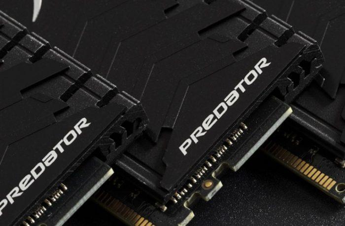 HyperX Predator DDR4-4200 RAM Kitleri Tanıtıldı