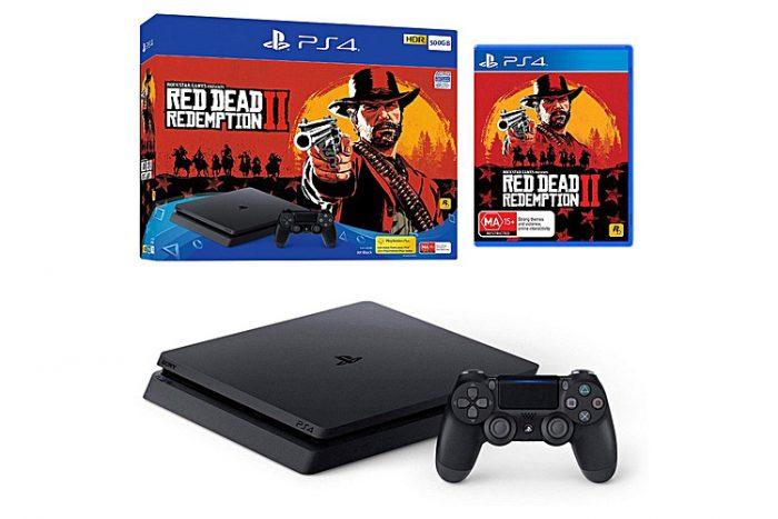 BİM Aktüel'de PlayStation 4 ve Red Dead Redemption 2 İndirimi