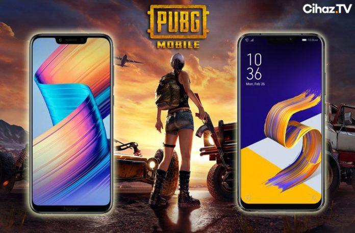 PUBG Mobile için en iyi telefonlar (Nisan 2019)