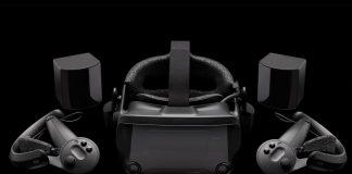 Valve Index VR Tanıtıldı, Fiyatı ve Özellikleri Belli Oldu