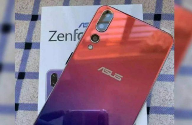 ASUS ZenFone 6Z Geekbench üzerinde göründü