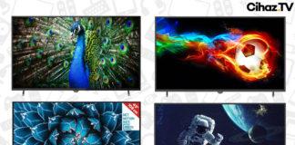 1000-2000 TL En İyi Televizyon Tavsiyeleri - Şubat 2020