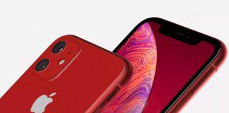 2019 iPhone XR Tasarım Videosu Paylaşıldı