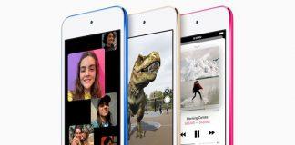 Apple Dört Yıl Aradan Sonra 2019 iPod Touch Modelini Tanıttı