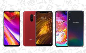2500 - 3500 TL arası en iyi akıllı telefon tercihleri - Mayıs 2019