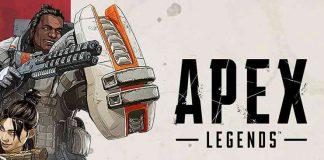 Apex Legends Mobil Cihazlara Geliyor