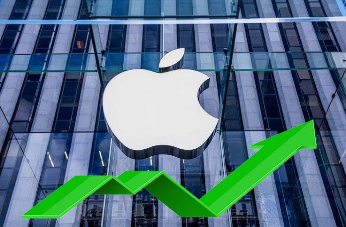 Apple Borsada Yeniden 1 Trilyon Dolar Sınırını Aştı