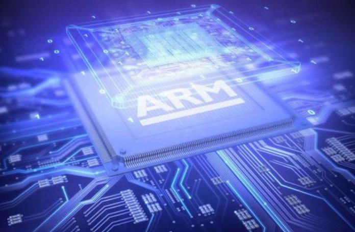 ARM Huawei ile Çalışmayı Durdurabilir