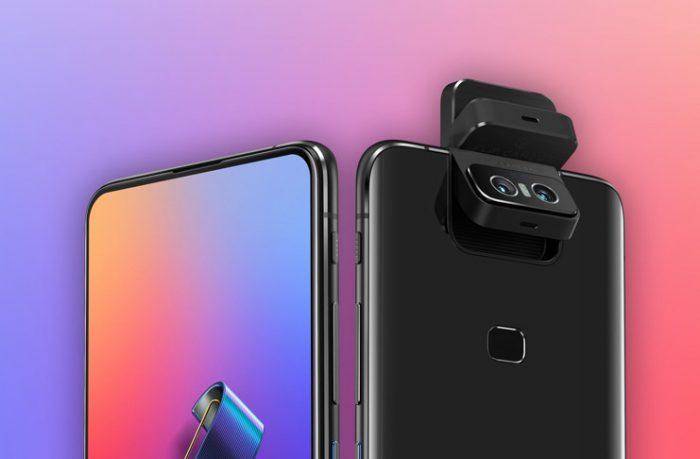 3. ASUS ZenFone 6 (2019)