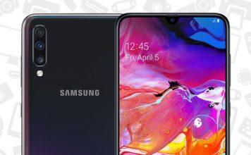 Galaxy A70 alınır mı? A70 vs Pocophone F1 vs Meizu 16th vs Galaxy S8