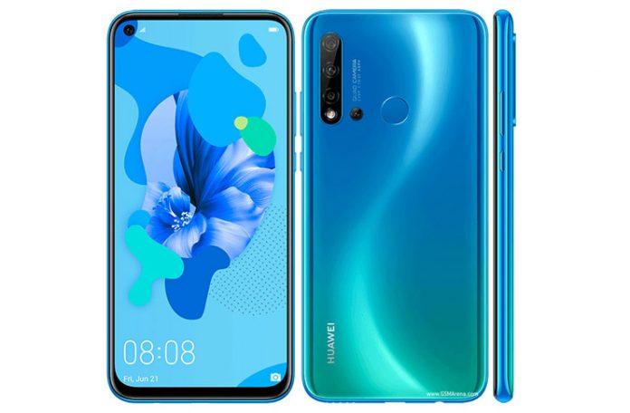 Huawei P20 Lite 2019 Fotoğrafları ve Özellikleri Sızdırıldı