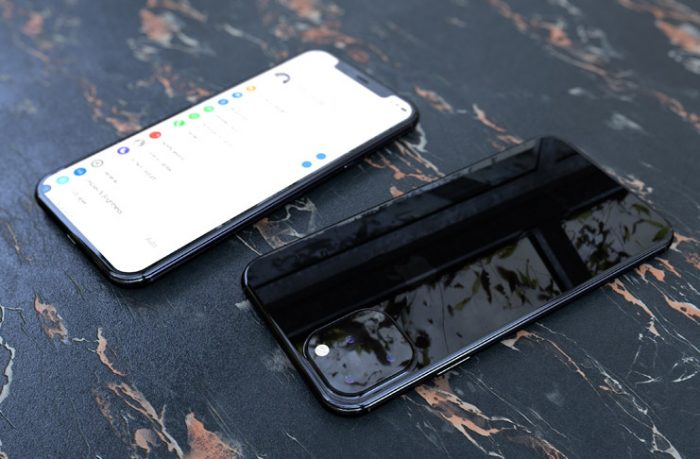 iPhone 11 Tasarımını Gösteren En Net Video