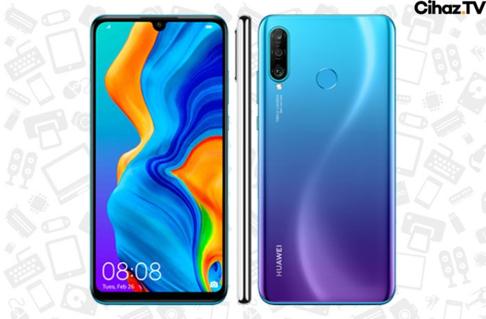 Huawei P30 Lite alınır mı? 3000-3100 TL arası telefon rekabeti (Video)
