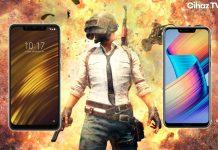 PUBG için en iyi telefonlar - En iyi oyun telefonları - Mayıs 2019
