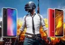 PUBG için en iyi telefonlar (Haziran 2019)