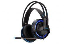 SADES Diablo Kulaklık 130 Desibele Ulaşan Ses Gücü Sunuyor