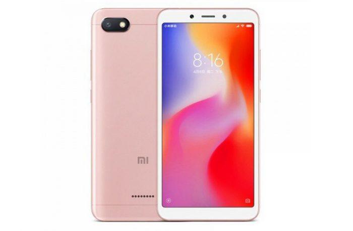 Xiaomi Redmi 6A 32 GB / 2 GB 800-1000 TL arası en iyi akıllı telefon tercihleri - Mayıs 2019