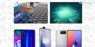 ASUS ZenFone 6, Yurt dışı vergi muafiyeti mevzuu, OnePlus 7 serisi ve dahası - CTV Gündem 19.05.2019