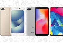1000-1200 TL arası en iyi akıllı telefon tercihleri - Temmuz 2019