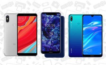 1200-1500 TL arası en iyi akıllı telefon tercihleri - Temmuz 2019