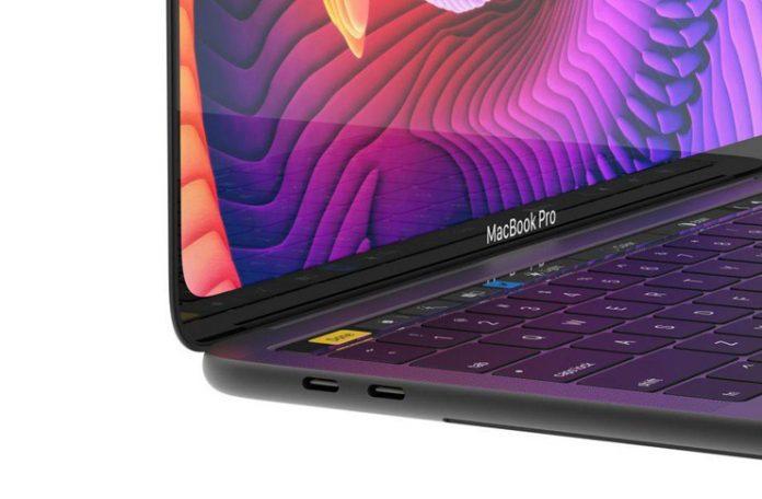 Apple 16 inç MacBook Pro Modelini Tanıtmaya Hazırlanıyor