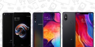 2000-2500 TL arası en iyi akıllı telefon tercihleri - Temmuz 2019