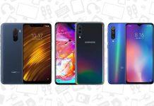 2500 - 3500 TL arası en iyi akıllı telefon tercihleri - Haziran 2019