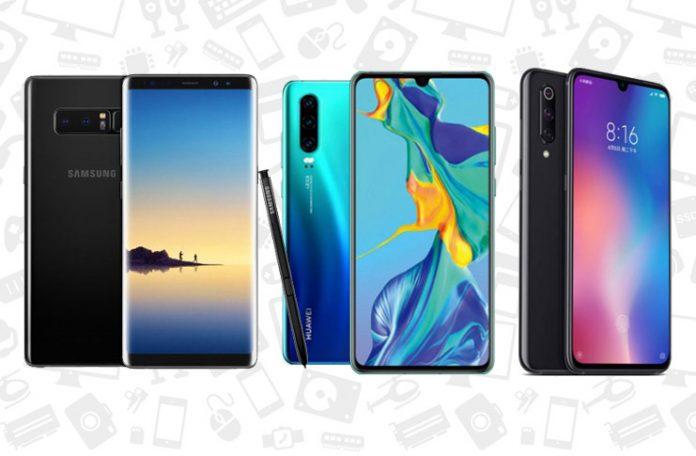 3500 - 5000 TL arası en iyi akıllı telefon modelleri - Temmuz 2019