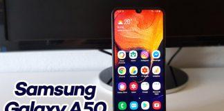 Galaxy A50 inceleme - PUBG deneyimi, pil testi ve kullanım tecrübesiyle A50 videomuzda