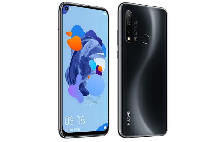 Huawei Nova 5i özellikleri