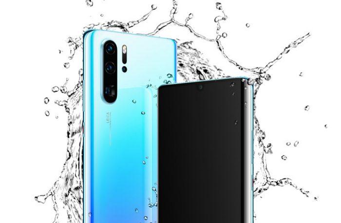 10. Huawei P30 Pro (2019)
