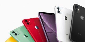 iPhone 11R Bugüne Kadarki En Uzun Pil Ömrüne Sahip iPhone Olacak