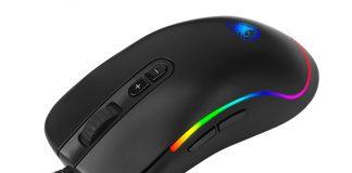 SADES Revolver Fiyat Performans Odaklı Oyuncu Mouse'u Karşınızda