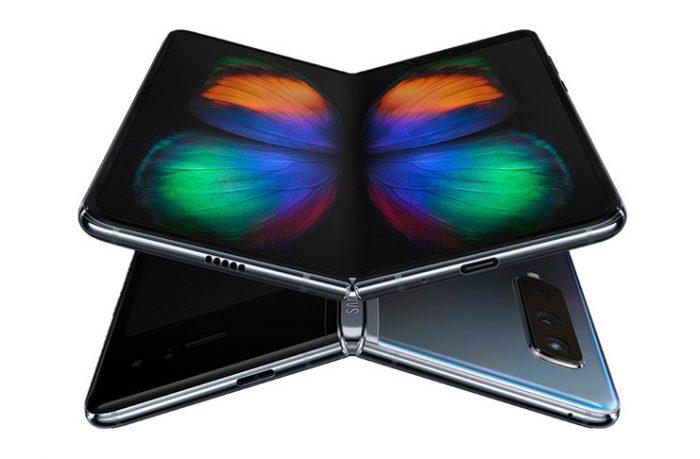 Samsung Bu Yıl İki Farklı Katlanabilir Telefon Tanıtacak