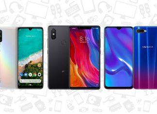 2000-2500 TL arası en iyi akıllı telefon tercihleri - Ağustos 2019