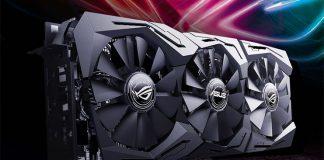 ASUS ROG STRIX RTX 2060 OC inceleme ve oyun testleri (Video)
