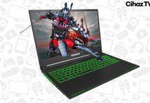 Monster Abra A5 V16.2 inceleme - Fiyat/Performans canavarı oyun notebook'u