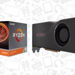 AMD Ryzen 3000 Serisi ve Radeon RX 5700 Serisi Türkiye Fiyatları Belli Oldu