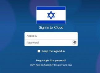 İsrail Menşeili Bir Yazılım Tüm iCloud Verilerine Erişebiliyor