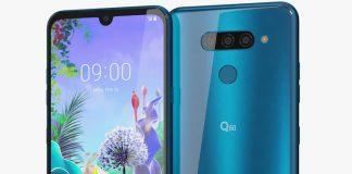 LG Q60 Türkiye'de Satışa Çıkıyor