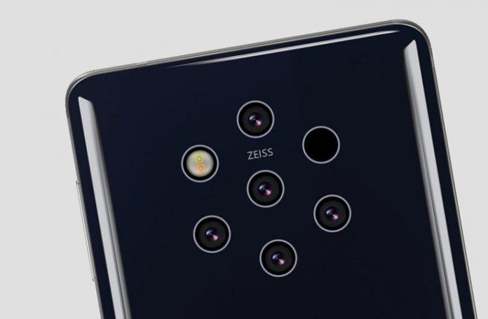 Nokia 9.1 PureView 2019 Yılı Bitmeden Piyasaya Çıkabilir