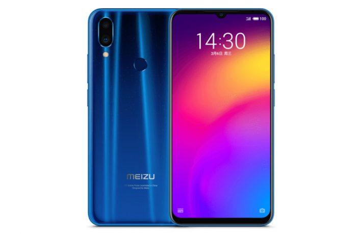 Meizu Note 9 (PUBG için 1600 TL telefon tavsiyesi)
