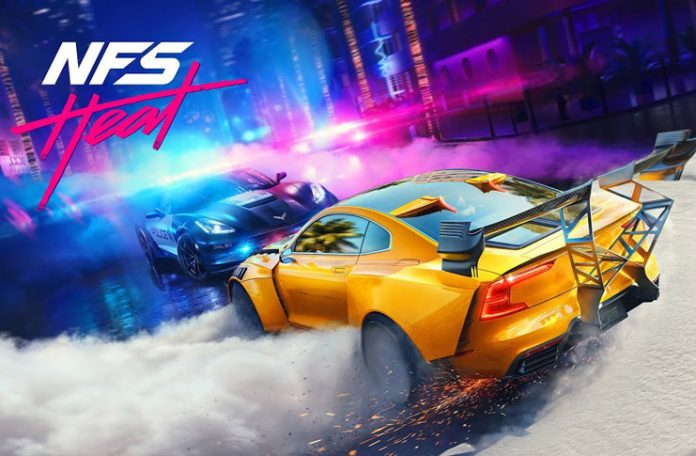 Need for Speed Heat ve GRID (2019) PlayStore'da Ön Siparişe Çıktı